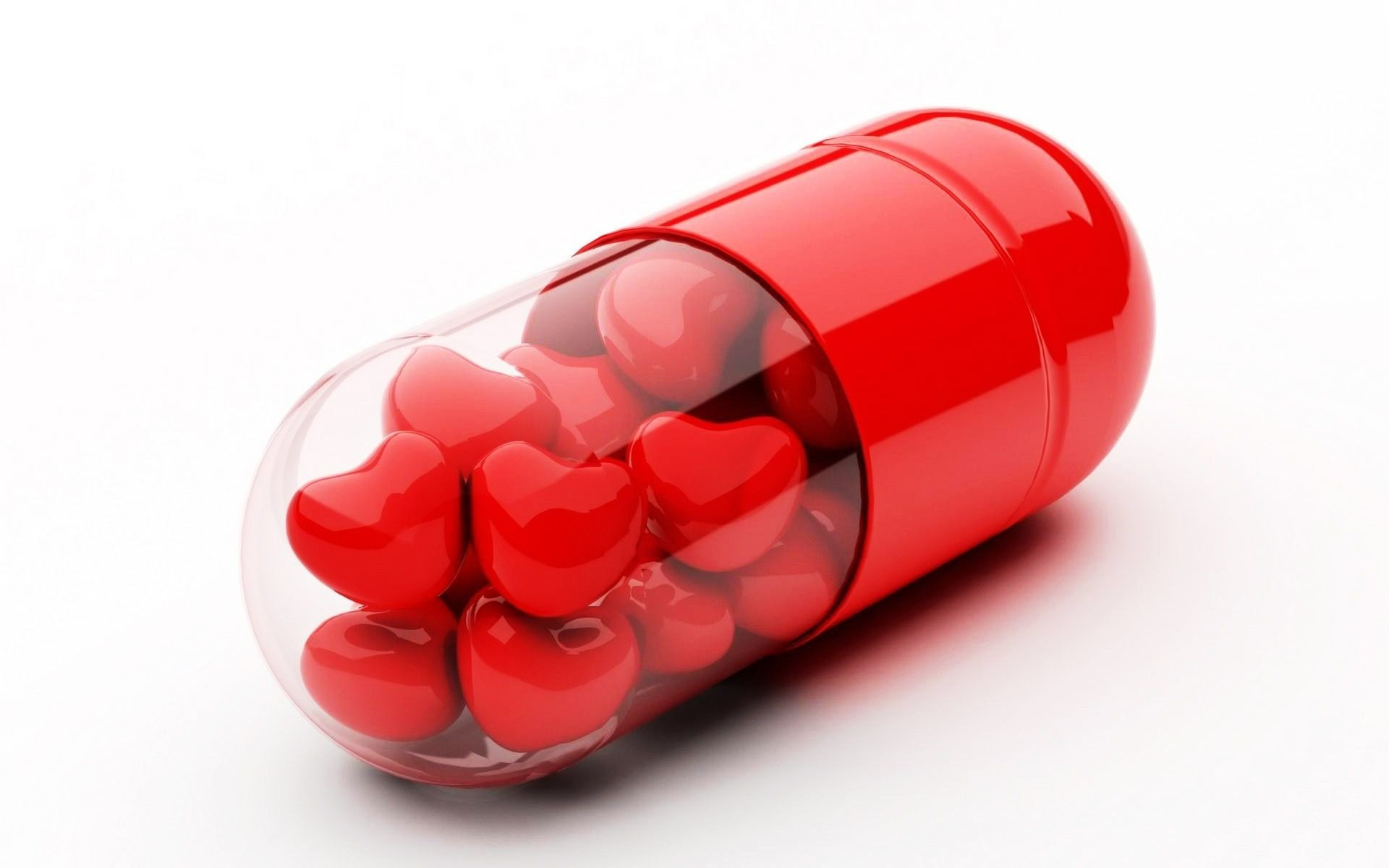 life pill